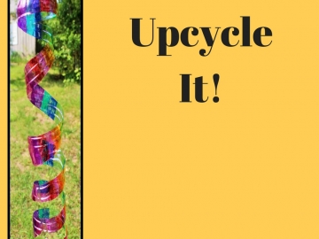 Makerspace - Upcycle it(K-6): August 23@ 4:00 PM
