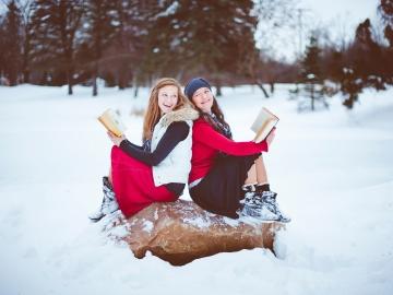 Winter Reading Program: December 15-January 20