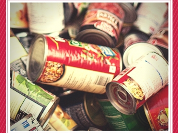 Food for Fines/Amnesty Period Ends June 20, 2017
