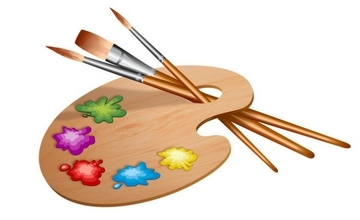 Art of Painting for Adults: June 27 @ 11:00 AM